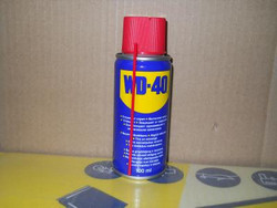 WD100 Wd-40