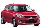Suzuki Swift хэтчбек IV 2010 – 2015
